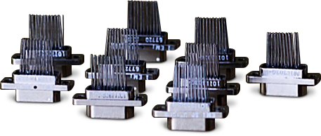 Micro-D EMI Filtered Connectors | EMI Solutions