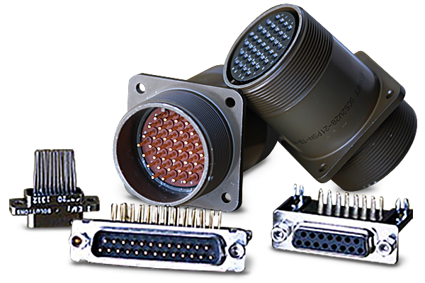 EMI Filtered connectors | EMI Solutions, Inc.